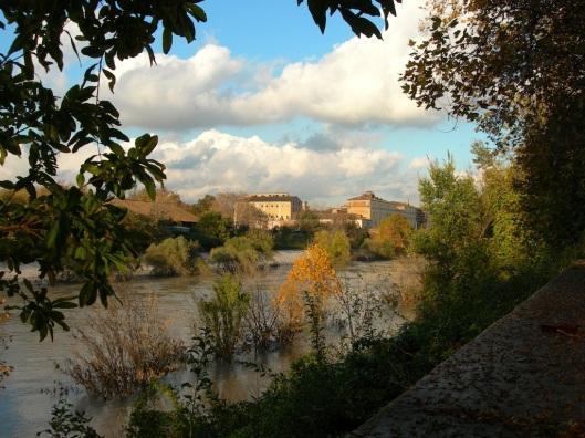 roma fiume