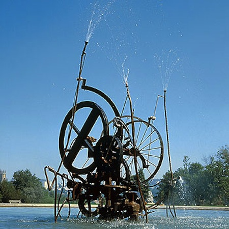 fontaine-tinguely