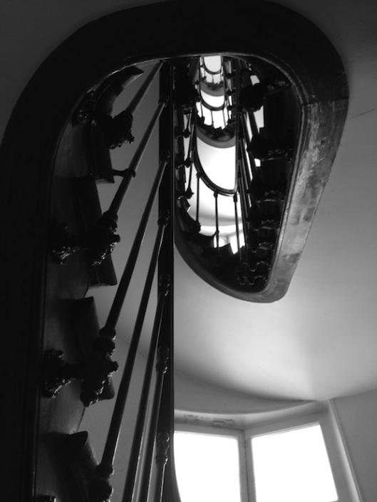 013_escalier montant 740