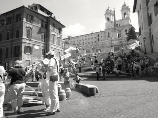 006_piazza di spagna BN 180