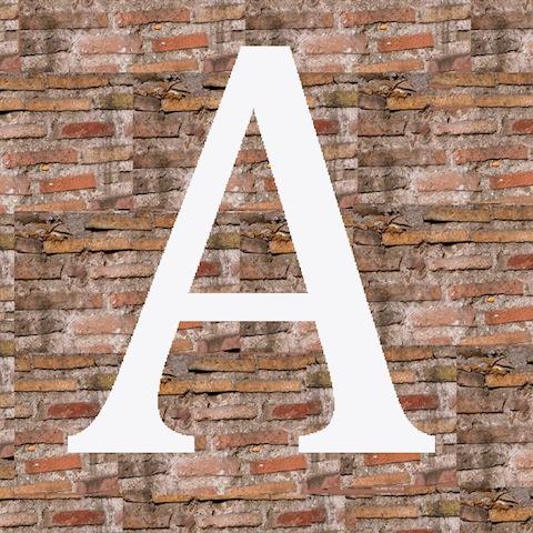 A mur blanc Abélard 480