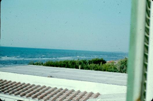 004_mer depuis l'hôtel 180