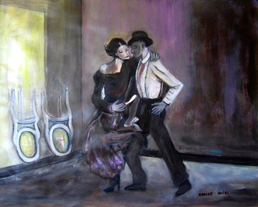ADR_tango argentin. H. 12 P 61 X 46