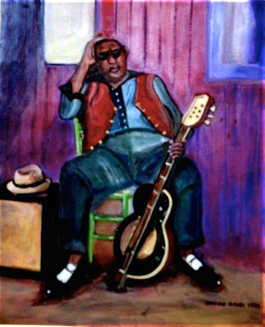 F_Repos du Joueur de Banjo