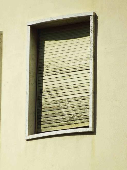 foto finestra verde
