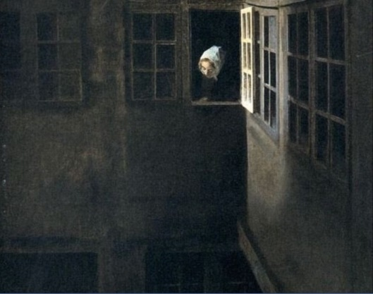 Vilhelm Hammershøi 01